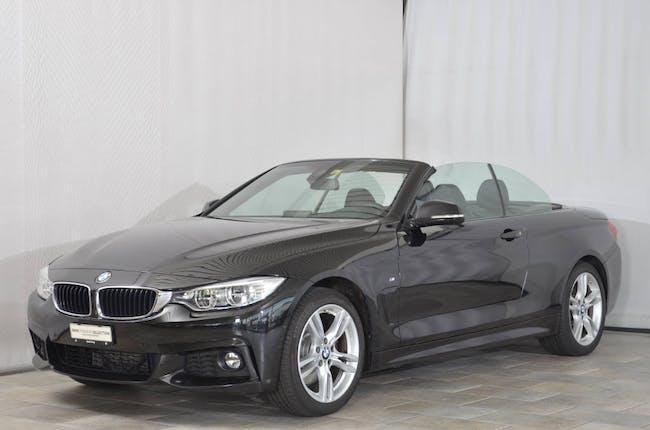 BMW 4er 428i xDrive Cabriolet Steptronic 113'400 km CHF27'400 - buy on carforyou.ch - 1
