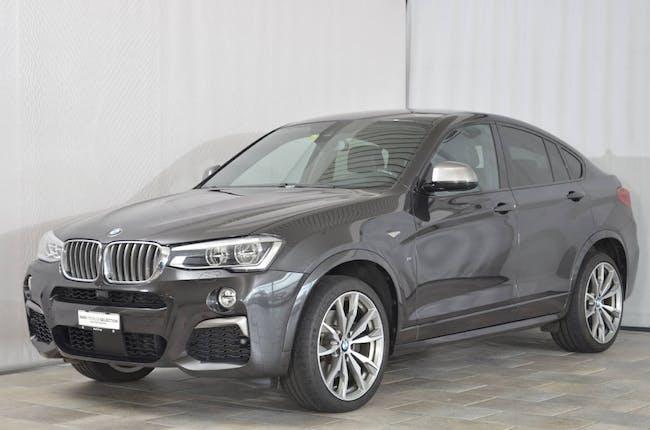 BMW X4 M40i Steptronic 23'600 km CHF47'800 - buy on carforyou.ch - 1