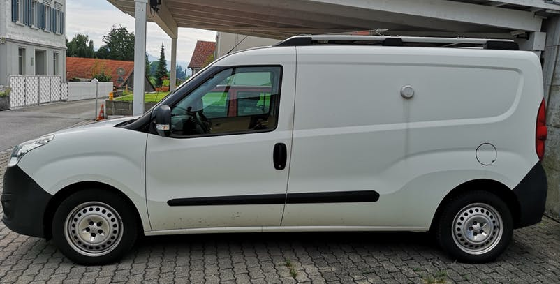 Opel Combo D 1.6 CDTi 76'032 km CHF8'999 - acquistare su carforyou.ch - 1
