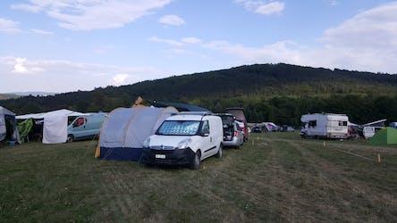 Opel Combo D 1.6 CDTi 76'032 km CHF8'999 - acquistare su carforyou.ch - 2
