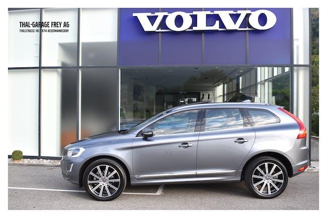 Volvo XC60 T6 AWD Execut. Plus 44'000 km CHF35'800 - buy on carforyou.ch - 1