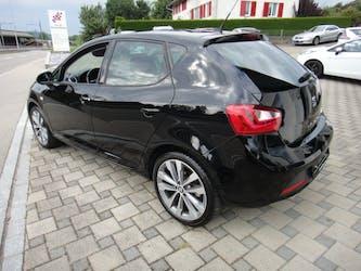 SEAT Ibiza 1.0 TSI 110 FR 35'277 km CHF15'200 - buy on carforyou.ch - 3