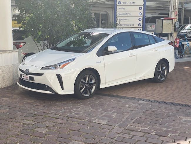 Toyota Prius 1.8 VVTi HSD Premium AWD-i 17'000 km CHF33'800 - kaufen auf carforyou.ch - 1
