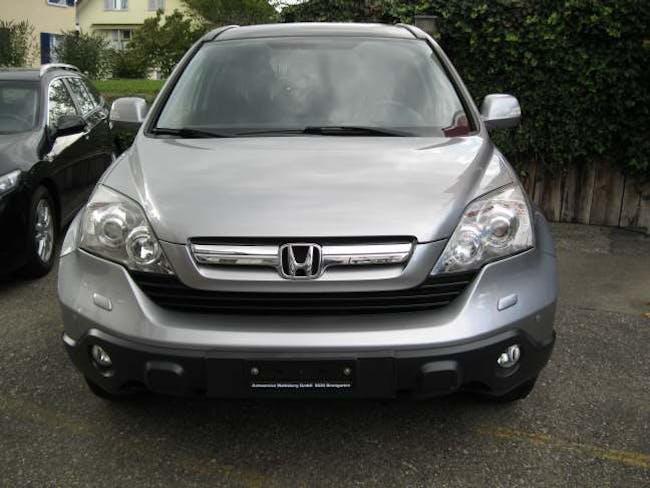 Honda CR-V 2.0 i-VTEC Executive 4WD DAB+ 81'300 km CHF11'800 - kaufen auf carforyou.ch - 1