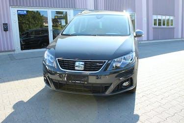 SEAT Alhambra 1.4 TSI Hola FR DSG S/S 50 km CHF40'900 - buy on carforyou.ch - 2