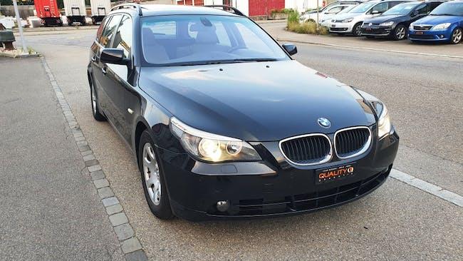 BMW 5er 525i Touring 197'000 km CHF6'500 - buy on carforyou.ch - 1