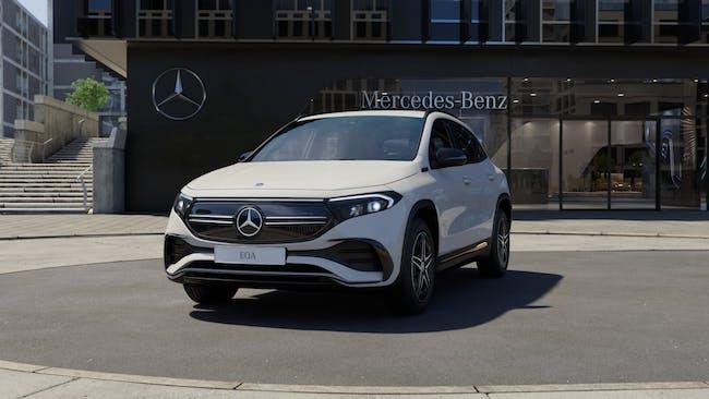 Mercedes-Benz EQA 250 AMG Line 1 km CHF50'900 - kaufen auf carforyou.ch - 1