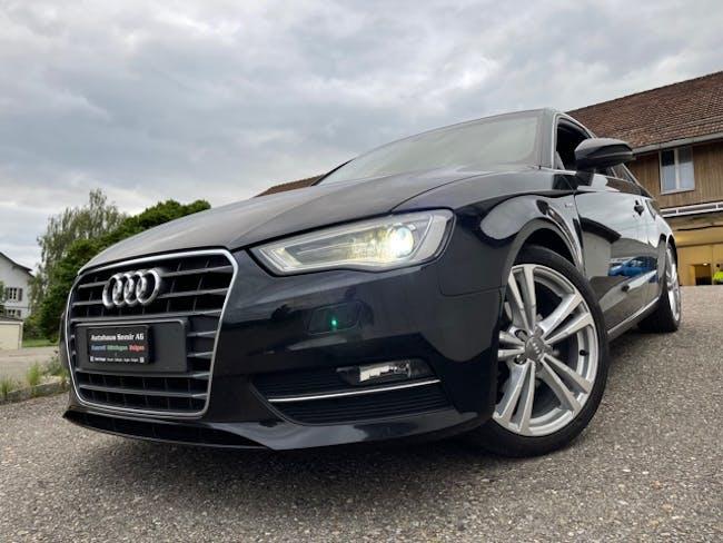Audi A3 1.4 T FSI Ambition 136'500 km CHF11'900 - buy on carforyou.ch - 1