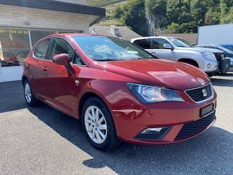 SEAT Ibiza 1.2 TSI Style Stopp-Start 127'000 km CHF6'000 - buy on carforyou.ch - 3