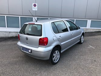 VW Polo 60 Comfortline 175'450 km CHF2'400 - buy on carforyou.ch - 3