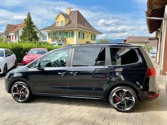 SEAT Alhambra 2.0 TDI Reference DSG 196'000 km CHF14'900 - buy on carforyou.ch - 3