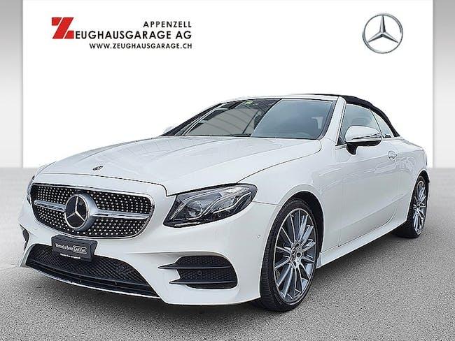 Mercedes-Benz E-Klasse E 450 AMG Line 4 Matic 39'000 km CHF69'900 - buy on carforyou.ch - 1