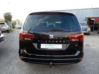 SEAT Alhambra 2.0 TDI Style Advanced 4Drive 55'000 km CHF35'980 - buy on carforyou.ch - 3