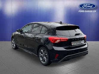 Ford Focus 1.0i EcoBoost 125 PS ST-Line AUT. 18'000 km CHF25'950 - buy on carforyou.ch - 3