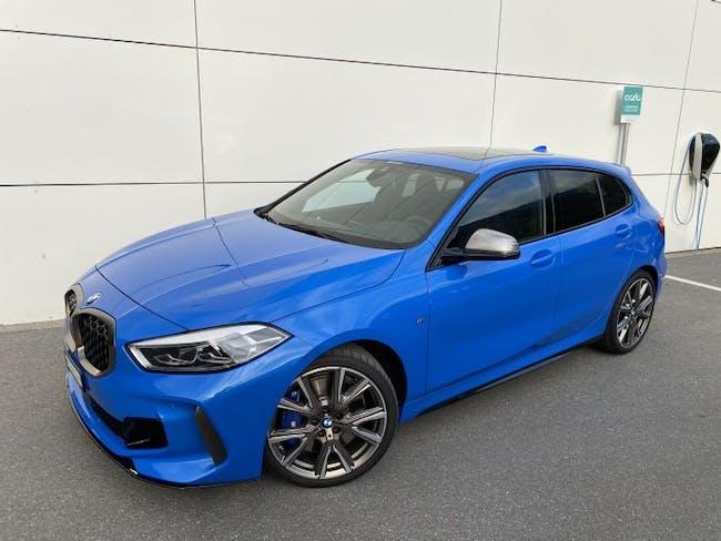 BMW 1er M135i xDrive 15'400 km CHF49'500 - buy on carforyou.ch - 1