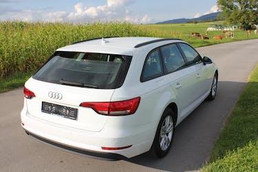 Audi A4 Avant 2.0 TDI S-tronic 192'000 km CHF16'880 - buy on carforyou.ch - 3