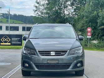 SEAT Alhambra 2.0 TDI FR Line 4Drive *7-Plätzer**Elektrische Anhängekupplung* 45'000 km CHF35'800 - buy on carforyou.ch - 2