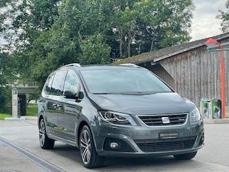 SEAT Alhambra 2.0 TDI FR Line 4Drive *7-Plätzer**Elektrische Anhängekupplung* 45'000 km CHF35'800 - buy on carforyou.ch - 3