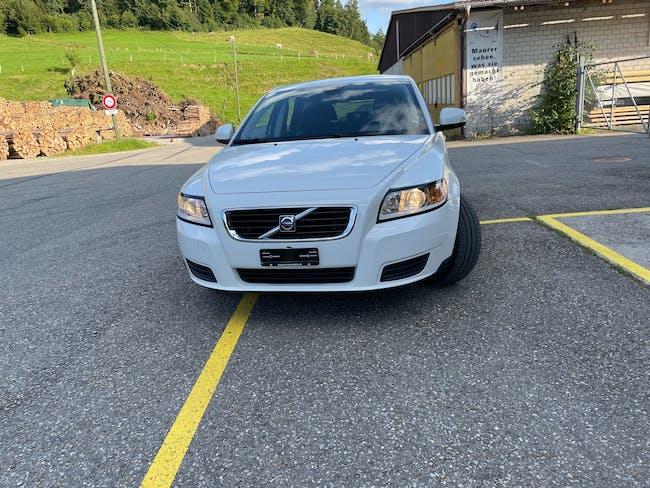 Volvo V50 1.6 127'000 km CHF6'500 - buy on carforyou.ch - 1