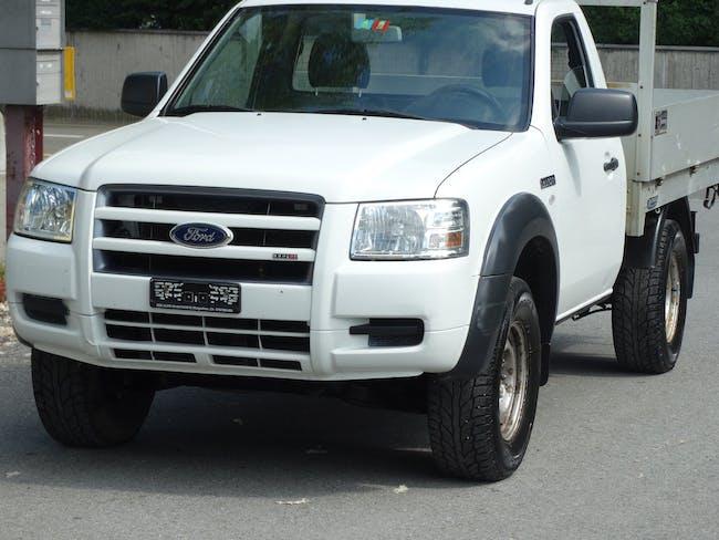 Ford Ranger Einzel-Kab. Pick-up 2.5 TD 4x4 XL 132'000 km CHF14'899 - buy on carforyou.ch - 1