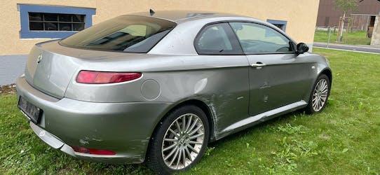 Alfa Romeo GT Verkauf Alfa Romeo 140'000 km CHF1'900 - acquistare su carforyou.ch - 2