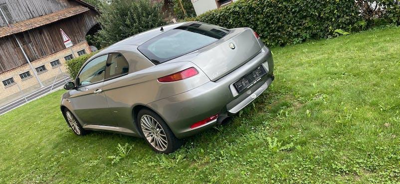 Alfa Romeo GT Verkauf Alfa Romeo 140'000 km CHF1'900 - acquistare su carforyou.ch - 1