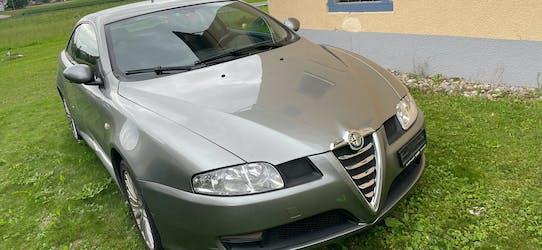 Alfa Romeo GT Verkauf Alfa Romeo 140'000 km CHF1'900 - acquistare su carforyou.ch - 3