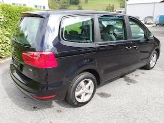 SEAT Alhambra 2.0 TDI 140 Reference DSG S/S 89'800 km CHF18'700 - buy on carforyou.ch - 2