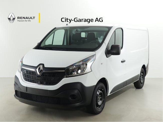 Renault Trafic Kaw. Business Energy 3.0 t L1 H1 2.0 dCi 50 km CHF27'490 - kaufen auf carforyou.ch - 1