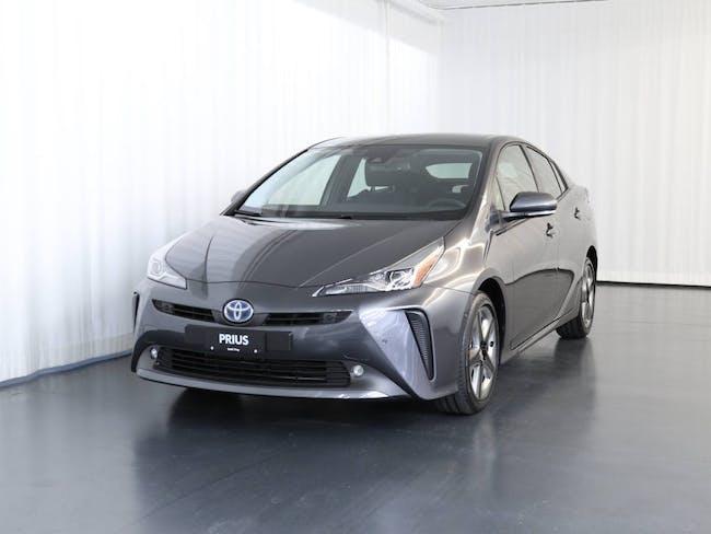 Toyota Prius 1.8 VVTi HSD Premium AWD-i 200 km CHF42'350 - kaufen auf carforyou.ch - 1