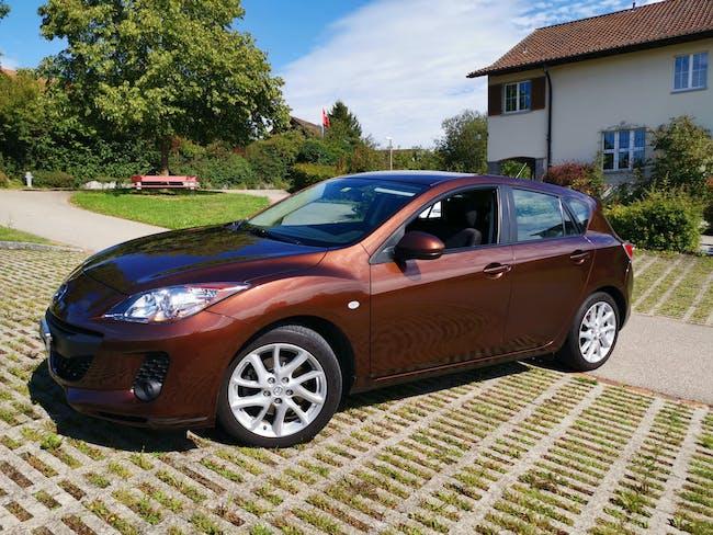 Mazda 323 3 130'000 km CHF6'000 - buy on carforyou.ch - 1