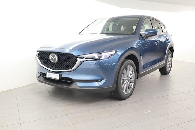 Mazda CX-5 2.5 Revolution AWD 30 km CHF45'100 - acquistare su carforyou.ch - 1