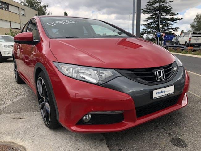 Honda Civic 1.8i Sport 89'000 km CHF9'900 - acquistare su carforyou.ch - 1