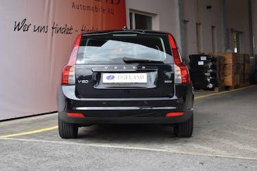 Volvo V50 2.0 D Kinetic 156'700 km CHF7'800 - buy on carforyou.ch - 3
