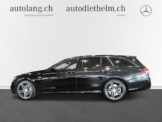 Mercedes-Benz E-Klasse E 43 4Matic AMG 112'400 km CHF44'800 - buy on carforyou.ch - 2