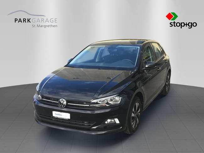VW Polo 1.0 TSI 110 Comfortline DSG 5'900 km CHF24'300 - buy on carforyou.ch - 1