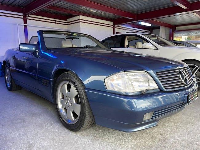 Mercedes-Benz SL 500 V8 Cabriolet 169'500 km CHF19'900 - acquistare su carforyou.ch - 1