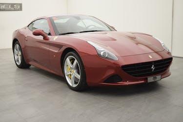 Ferrari California T 23'200 km CHF139'900 - buy on carforyou.ch - 3