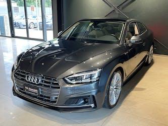 Audi A5 Coupé 3.0 TDI Design quattro tiptronic 65'500 km CHF39'900 - buy on carforyou.ch - 3