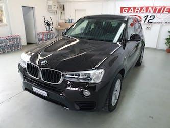 BMW X3 xDrive 20d 200'000 km CHF15'900 - buy on carforyou.ch - 2