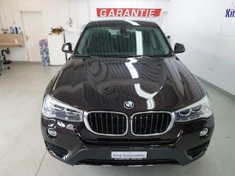BMW X3 xDrive 20d 200'000 km CHF15'900 - buy on carforyou.ch - 3