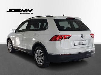 VW Tiguan 1.5TSI Evo Starter 1'000 km CHF27'950 - buy on carforyou.ch - 3