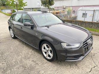 Audi A4 Avant S-Line 2.0 TDI multitronic 56'000 km CHF18'999 - buy on carforyou.ch - 2