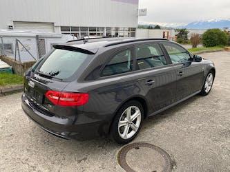 Audi A4 Avant S-Line 2.0 TDI multitronic 56'000 km CHF18'999 - buy on carforyou.ch - 3