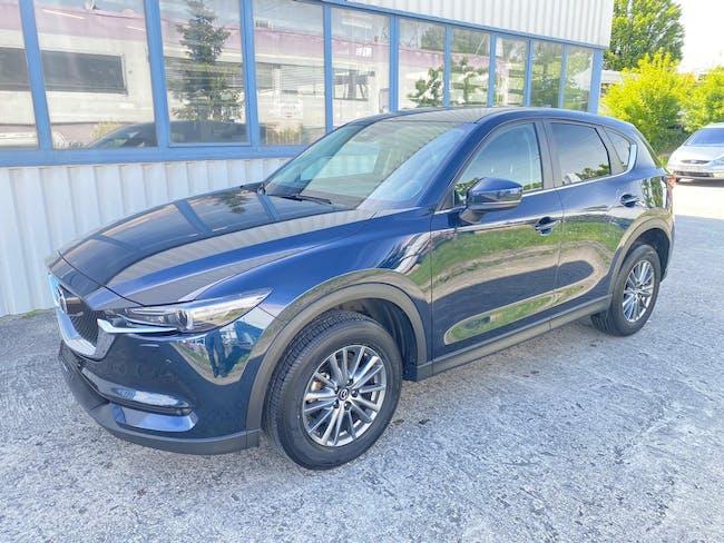 Mazda CX-5 SKYACTIV-G 160 Revolution AWD Automat 48'000 km CHF25'499 - acquistare su carforyou.ch - 1