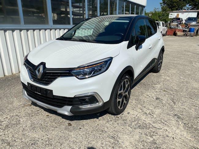 Renault Captur 1.3 T 16V Initiale Paris EDC 75'000 km CHF16'999 - acheter sur carforyou.ch - 1
