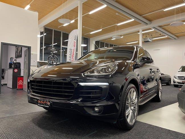 Porsche Cayenne S 121'000 km CHF39'999 - acquistare su carforyou.ch - 1