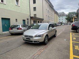 Volvo V50 1.6 112'000 km CHF5'900 - buy on carforyou.ch - 2