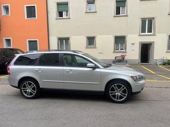 Volvo V50 1.6 112'000 km CHF5'900 - buy on carforyou.ch - 3