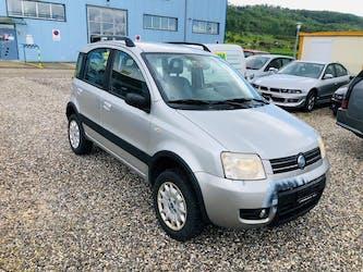 Fiat Panda 1.3 16V JTD Climbing 4x4 147'000 km CHF2'500 - buy on carforyou.ch - 3